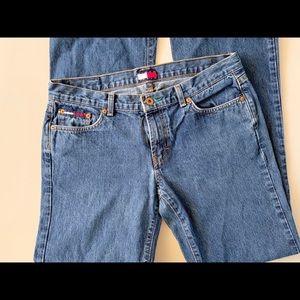 Vintage Tommy Hilfiger Bootcut Jeans